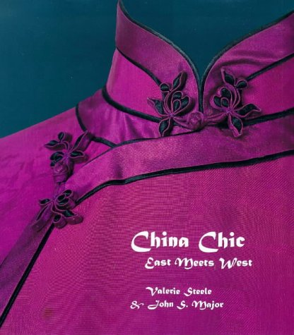 China Chic: East Meets West 9780300079302