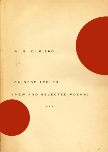 Chinese Apples: New and Selected Poems 9780307265388