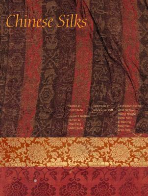 Chinese Silks 9780300111033