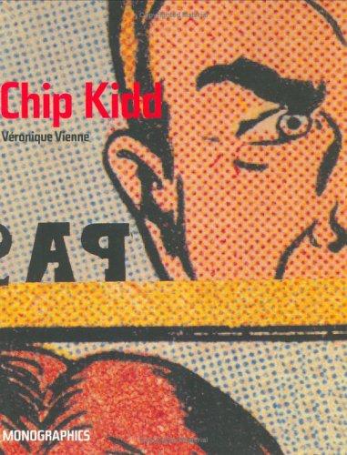 Chip Kidd 9780300099522