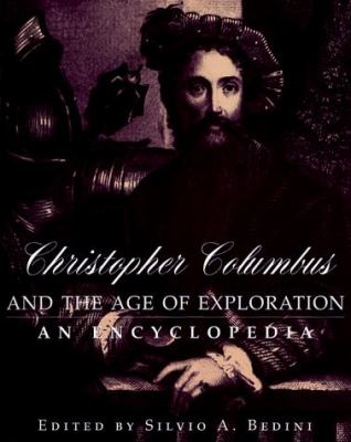 Christopher Columbus and the Age of Exploration 9780306808715
