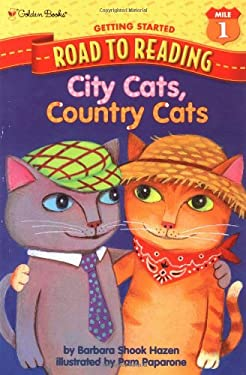 City Cats, Country Cats 9780307261090