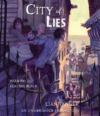 City of Lies 9780307710857