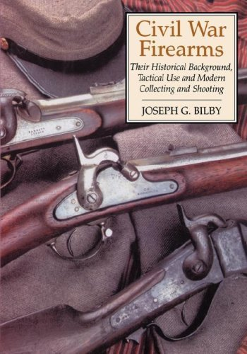 Civil War Firearms 9780306814594