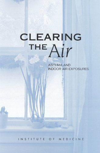 Clearing the Air: Asthma and Indoor Air Exposures