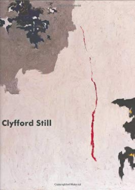 Clyfford Still: Paintings 1944-1960 9780300089691