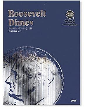 CFT - Roosevelt Dimes 9780307090348