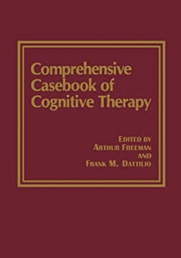 Comprehensive Casebook of Cognitive Therapy 9780306440694