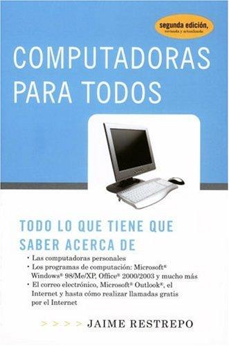 Computadoras Para Todos 9780307274823