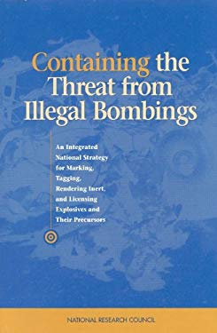Containing the Threat from Illegal Bombings 9780309061261