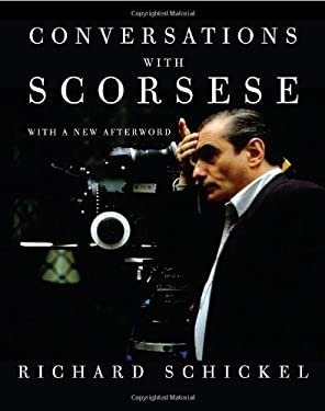 Conversations with Scorsese 9780307388797