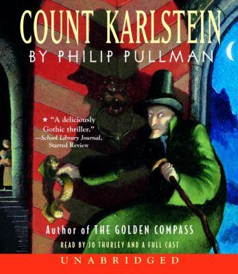 Count Karlstein 9780307283993