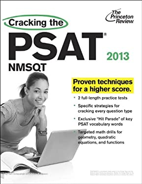 The Princeton Review Cracking the PSAT: NMSQT 9780307944764