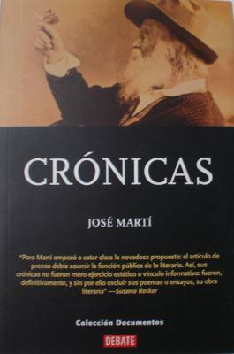 Cronicas 9780307391308