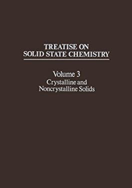 Crystalline and Non-Crystalline Solids 9780306350535