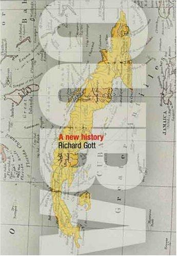 Cuba: A New History 9780300104110