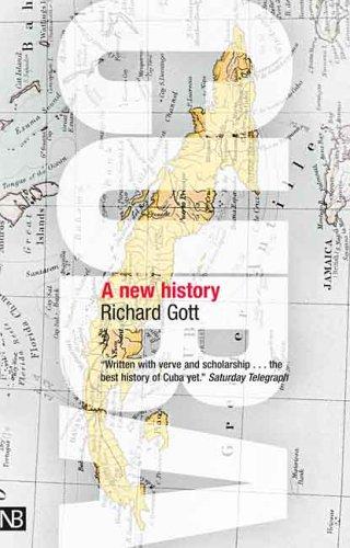 Cuba: A New History 9780300111149