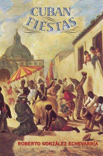 Cuban Fiestas 9780300167061