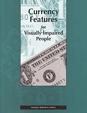 Currency Features for VIS Impaired 9780309051941