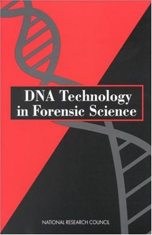 DNA Technology in Forensic Science 9780309045872