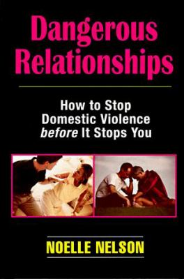 Dangerous Relationships 9780306456251