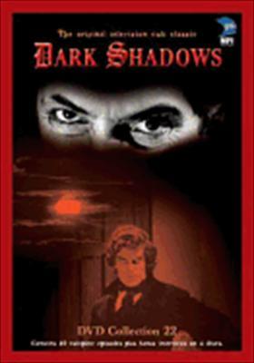 Dark Shadows: Collection 22