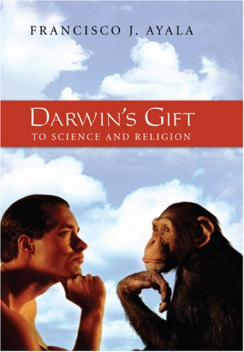 Darwin's Gift: To Science and Religion 9780309102315
