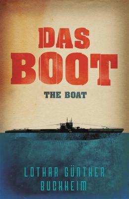 Das Boot: The Boat 9780304352319