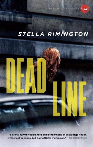 Dead Line 9780307473615