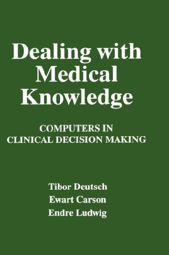 Dealing with Medical Knowledge 9780306448492