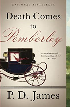 Death Comes to Pemberley 9780307950659