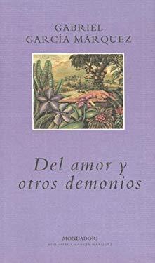 Del Amor y Otros Demonios 9780307350299