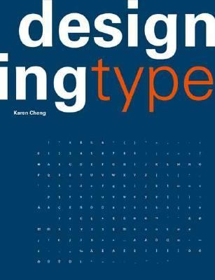 Designing Type 9780300111507