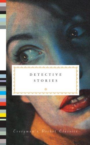 Detective Stories 9780307272713