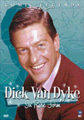 Dick Van Dyke: In Rare Form