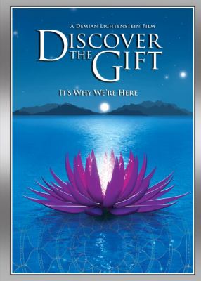 Discover the Gift: The Movie 9780307889713