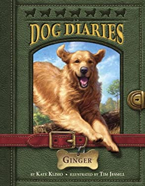 Dog Diaries #1: Ginger 9780307979018