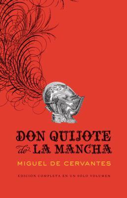 Don Quijote de la Mancha 9780307475411