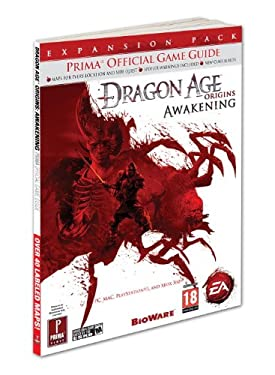 Dragon Age Origins: Awakening 9780307468352