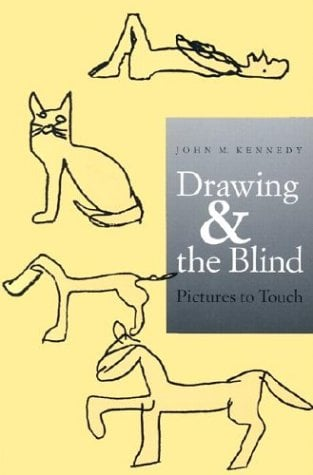 Drawing and the Blind: Pictures to Touch 9780300054903