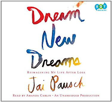 Dream New Dreams (Lib)(CD) 9780307990211