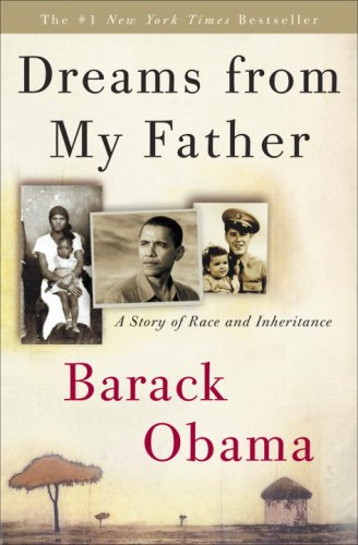 Dreams from My Father: A Story of Race and Inheritance 9780307383419