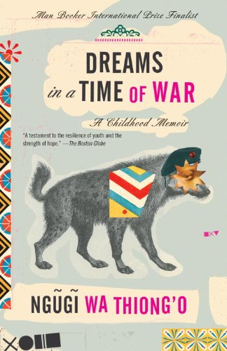 Dreams in a Time of War: A Childhood Memoir 9780307476210