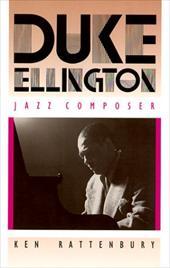 Duke Ellington, Jazz Composer 838492