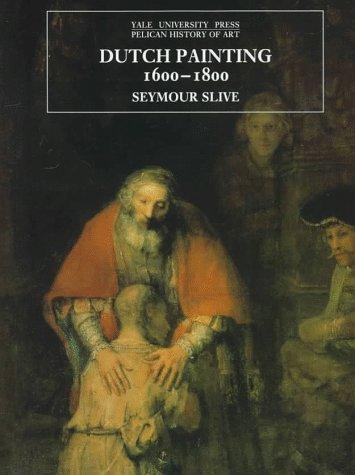 Dutch Painting, 1600-1800 9780300064186