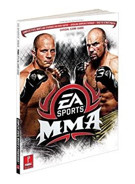EA Sports MMA 9780307469878