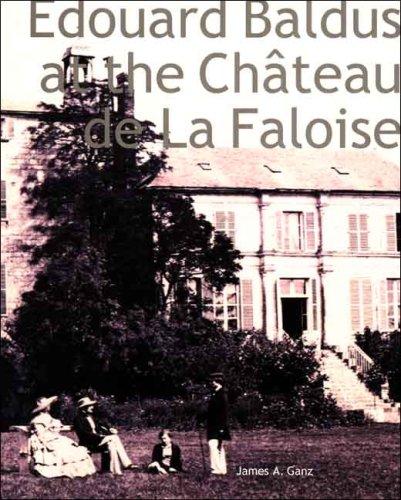 Edouard Baldus at the Chateau de La Faloise 9780300103526