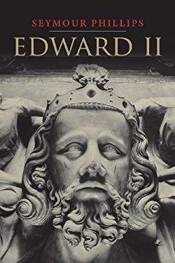 Edward II 9780300156577
