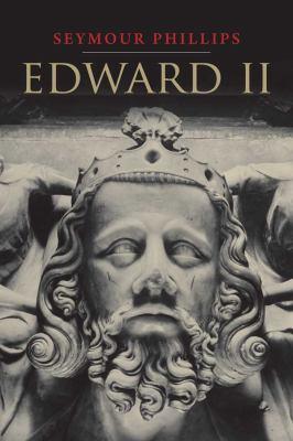 Edward II 9780300178029