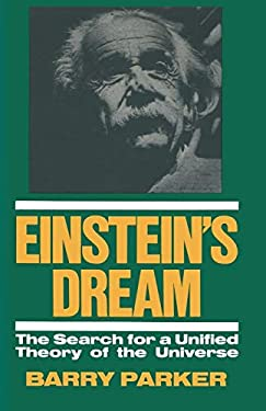 Einstein's Dream 9780306423437
